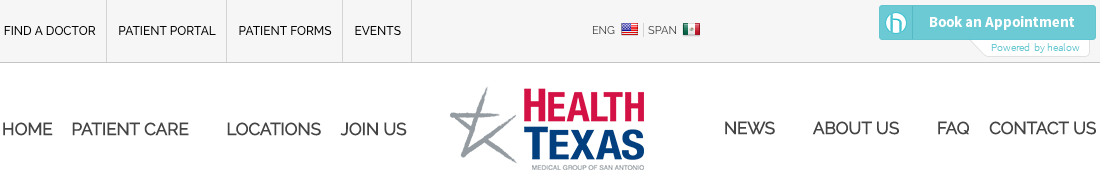 HealthTexas Medical Group of San Antonio